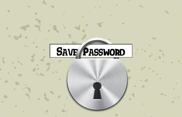Как и где хранить пароли, чтобы их не украли?