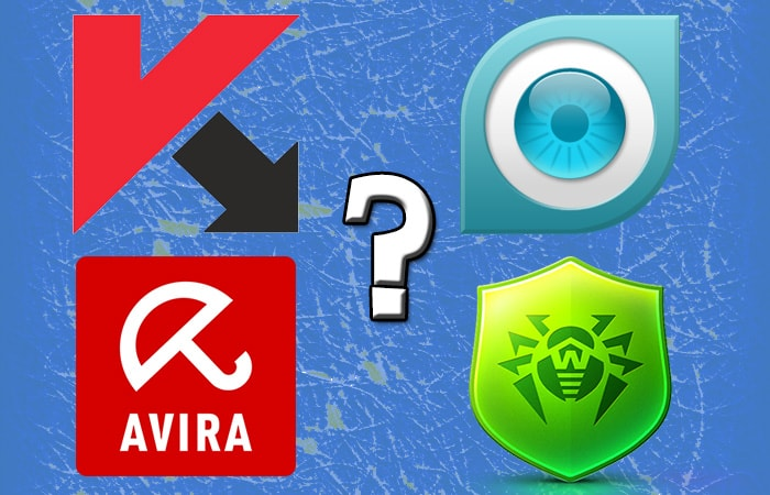Антивирусы. Основные виды и выполняемые задачи